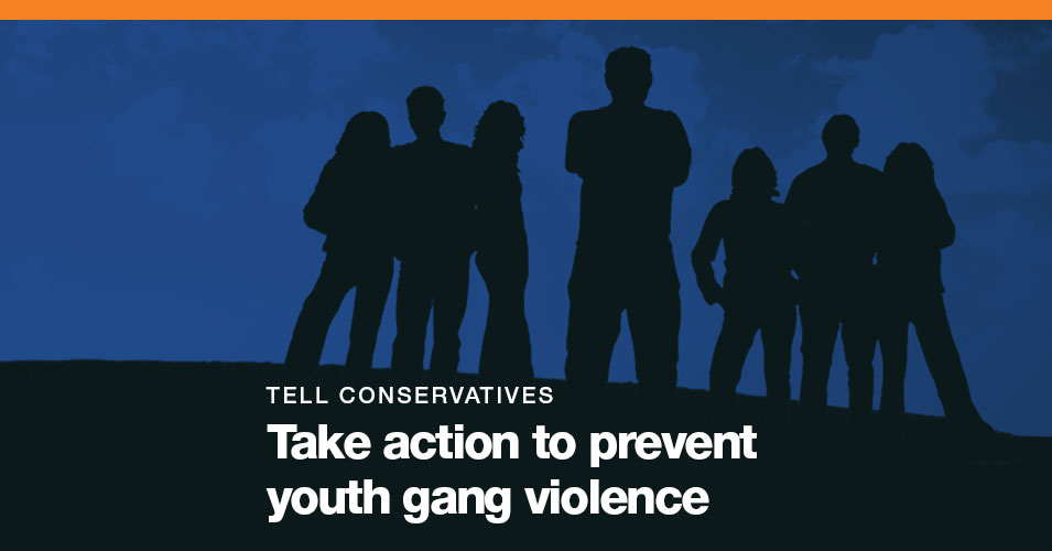 youth gang violence One of the worst effects of gang membership is the exposure to violence gang members may be pressured to commit a crime to become national youth gang center.