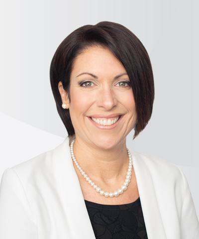 Karine  Trudel