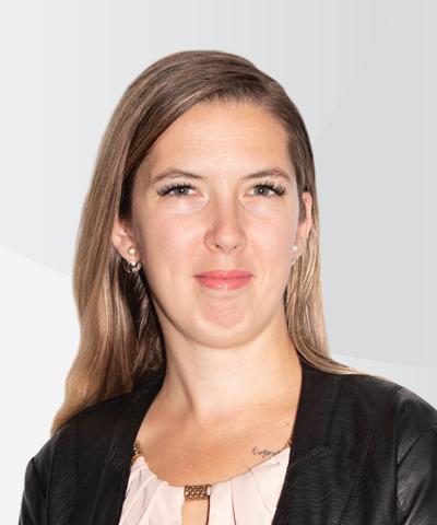 Myriam Ouellette