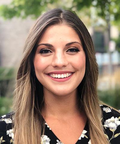 Miranda Gallo