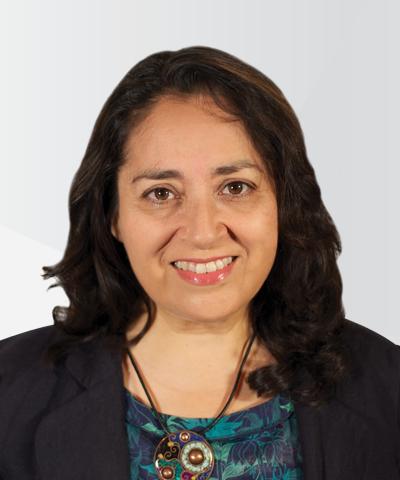 Paulina Ayala