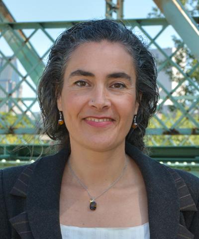 Sophie Thiébaut