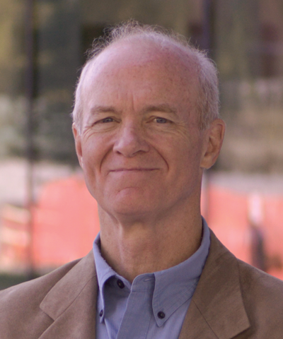 Bruce Griffin