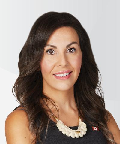 Allison Cillis