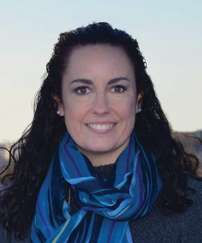 Melissa Coenraad