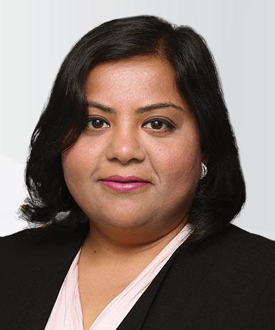 Farina Hassan