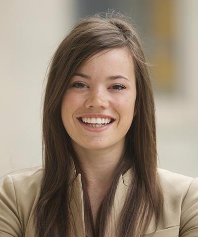 Stéphanie  Mercier