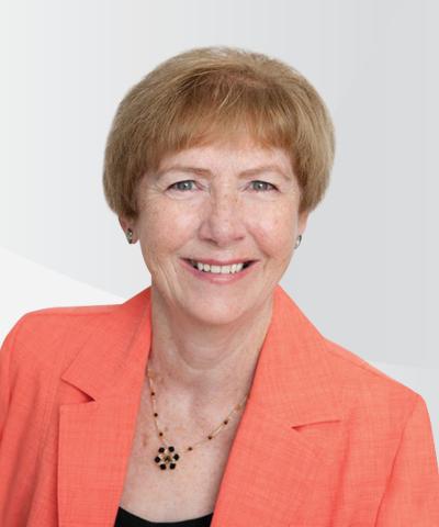 Eileen Higdon