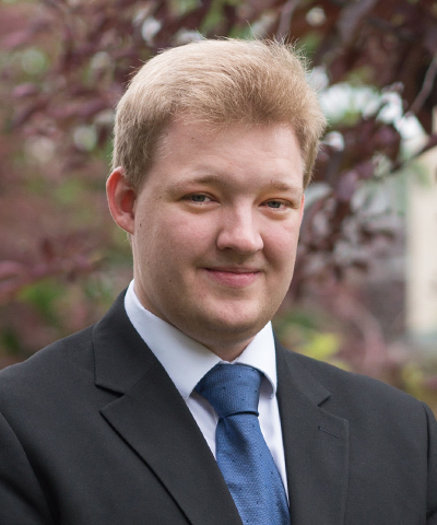Patrick Steuber